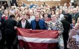 """Vienradzis, Ozo un """"Latvijas lāzers"""":  lielākie līgumi Latvijas sporta vēsturē"""