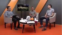 Futbolbumbas: Engelis skarbi par infrastruktūru, Gorkšs par Padomju futbolu