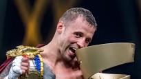 Briedis aicina interneta slavenības brāļus Polus pret viņu boksēties divatā
