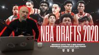 Bukmeikers Arvīds Rasa analizē 2020. gada NBA drafta potenciālu