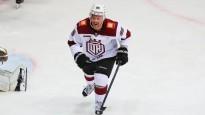 """Rīgas """"Dinamo"""" viesos pieveic novājināto KHL vicelīderi CSKA"""