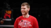Bertānam 17 punkti ''Wizards'' sezonas sestajā zaudējumā