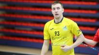 Gvido Lauga sakrājis 600 punktus Latvijas čempionāta virslīgā