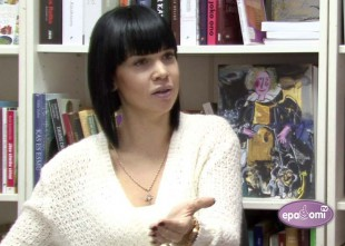 Video: Samanta Tīna atklāti par lēmumu pamest Eirovīzijas atlasi