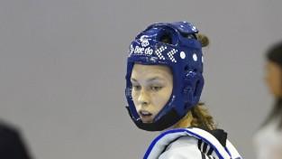 Olimpiskās atlases turnīrā Jolanta Tarvida finišē ceturtdaļfinālā un netiek pie kvotas