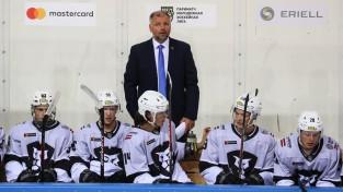 """Zubovam palīdzēs Kuļibaba, Lūsiņš un bijušais """"Vityaz"""" galvenais treneris"""