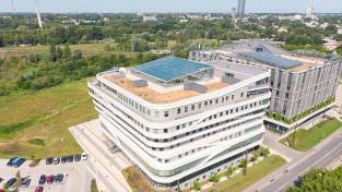LU sadarbībā ar federācijām Torņkalnā izveidos Sporta māju