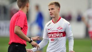 """""""Valmierai"""" pievienojies krievu tīnis ar pierakstu Maskavas """"Spartak"""" rindās"""