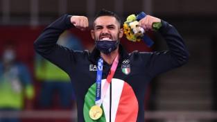 Itālijai zelts arī karatē, olimpiskais tituls arī Serbijai un Japānai
