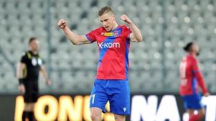 Gutkovskis nāk maiņā un gūst savus otros vārtus Ekstraklases sezonā