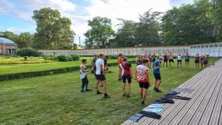 Rīt jaunieši Viļņā uzsāks Eiropas čempionātu orientēšanās sportā
