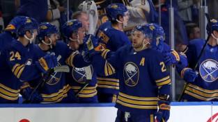 NHL sezonu turpinās Girgensons, Merzļikins un Bļugers, NBA otrā spēle Porziņģim
