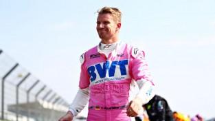 """Hilkenbergs: """"Mana F1 karjera ir beigusies"""""""