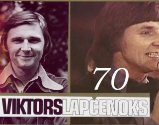 Viktora Lapčenoka labāko dziesmu TOP10