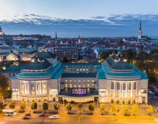 Baltijas valstu nacionālie operas un baleta teātri svinēs triju valstu simtgades