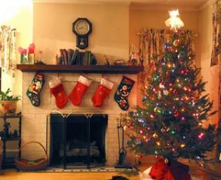 Ziemassvētki cauri gadiem