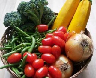 Veselīga veģetāra uztura ieteikumi