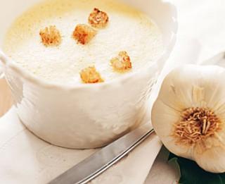 Aigo boulido – sena franču paģiru zupa