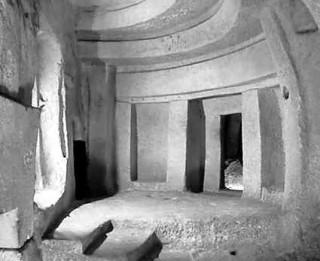 Noslēpumainās pazemes pilsētas un civilizācijas, par kurām pat nenojaušam. 4. daļa