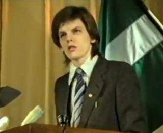 Video: Kā tas bija? Einara Repšes uzruna 1989. gadā VAK kongresā