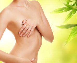 Sievišķības simbols - krūtis