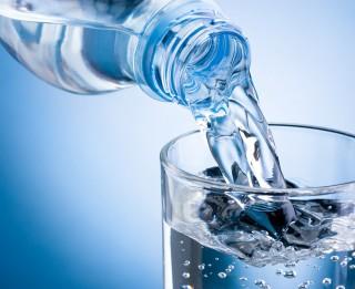 Domājot par veselīgu dzīvesveidu, neaizmirsti par ūdeni!