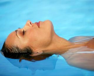 Ūdens procedūras veselībai
