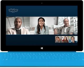 """Piecas lietas, ko tu, iespējams, nezināji par """"Skype"""""""