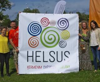 HELSUS aicina uz lielāko zināšanu festivālu Baltijā!