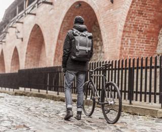 Ieripo vasarā! TOP 15 velovietas Rīgā