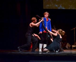 Dzintaru koncertzāle aicina uz koncertiem bērniem un skolēniem