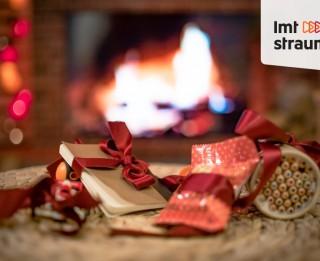 Video: Četras idejas radošam Ziemassvētku vakaram
