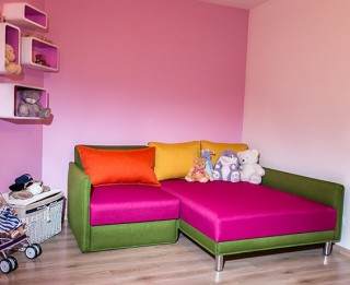 TAPS – Latvijā ražotas mīkstās mēbeles, kas neliks vilties