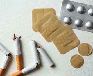 Kā smēķēšanas atmešanā var palīdzēt nikotīna aizstājterapija