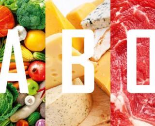 Katram savu diētu pēc asinsgrupas