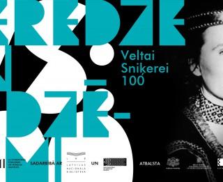 Aicina uz dzejnieces Veltas Sniķeres 100 gadu jubilejas pasākumu