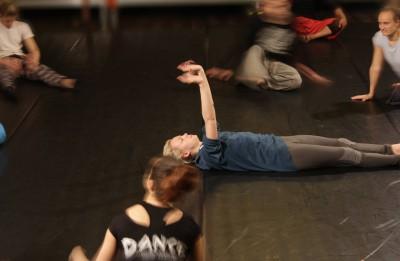 """Sezonas izskaņā Ģertrūdes ielas teātrī tapusi jauna dejas izrāde """"Turku kafija"""""""