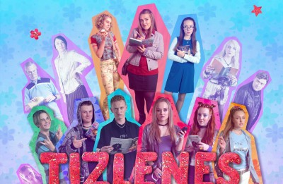 """Tizlenes"" kinoteātros jau no 27. augusta"