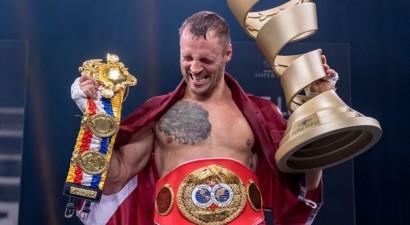 Latvijas sportā 2020. gadā dominē bokss – triumfē Briedis, Šiholajs un Minhene