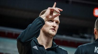 Latvijas čempions Aigars Šķēle karjeru turpinās Vācijā