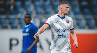 """Gutkovska un Dubras klubiem uzvaras kausu spēlēs, Tobera """"Lechia"""" pārsteidzoši izstājas"""