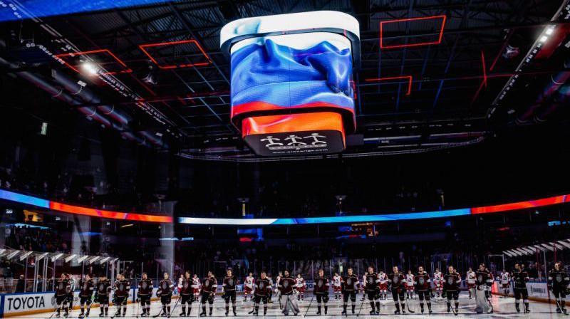 Foto: Kaspars Volonts/Dinamo Rīga