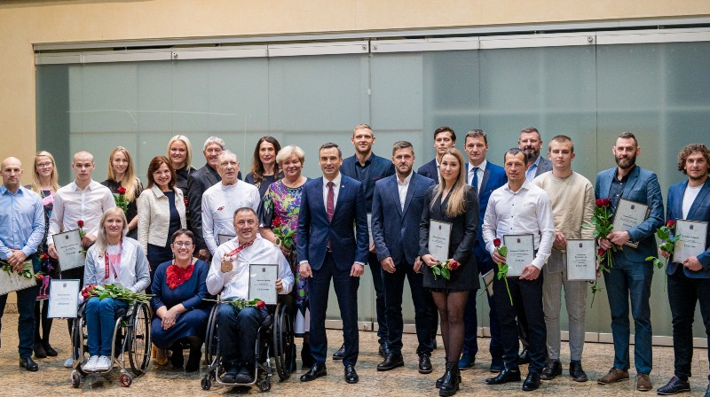 Foto: sports.riga.lv