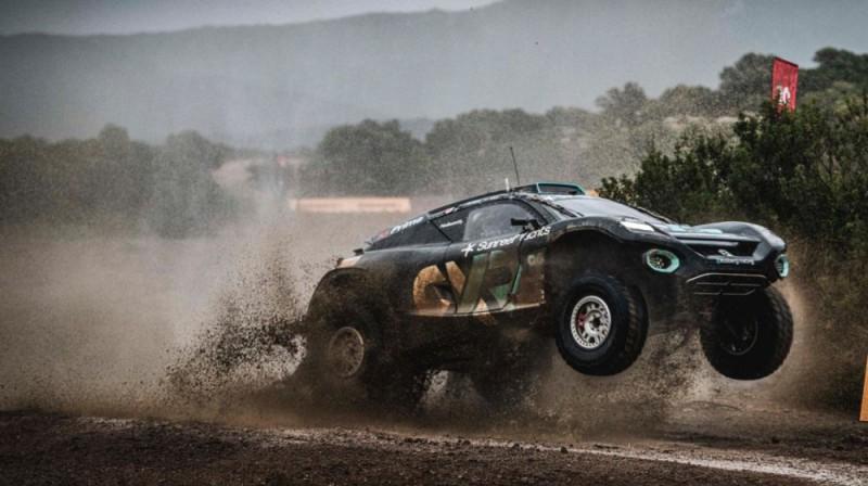 Johans Kristofersons. Foto: Motorsport.com