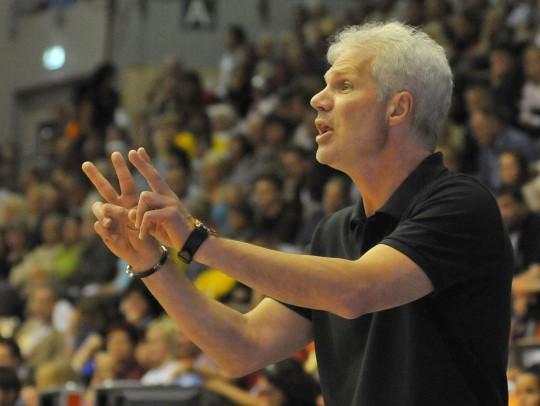 """Zvirgzdiņš: """"Zaudēt Eiropas čempionēm pagarinājumā Latvijai ir daudz"""""""