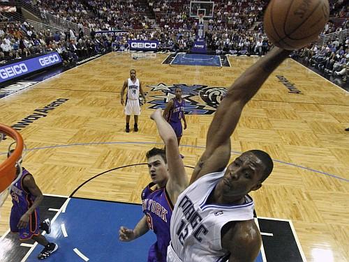 Hovards un Martins atzīti par aizvadītās nedēļas labākajiem NBA