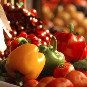 Padomi veselīgam uzturam - kas jāēd, lai neslimotu