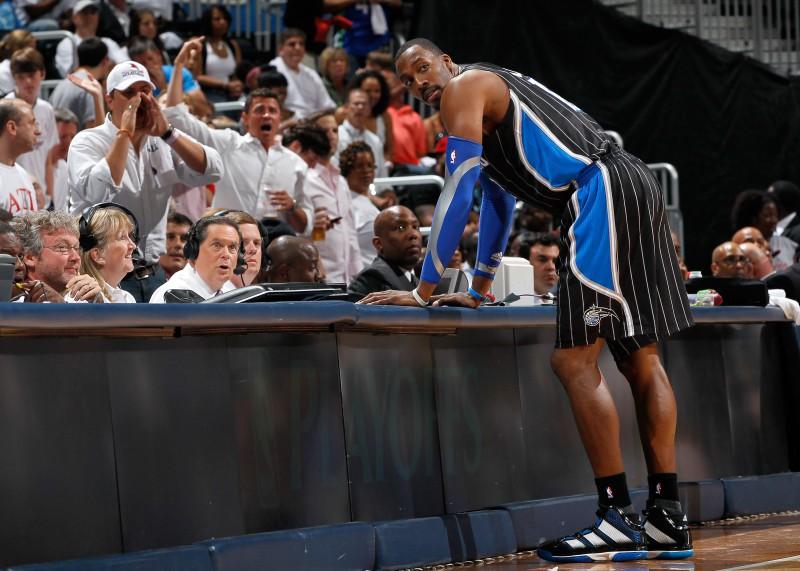 Nosaukta NBA Gada aizsardzības komanda
