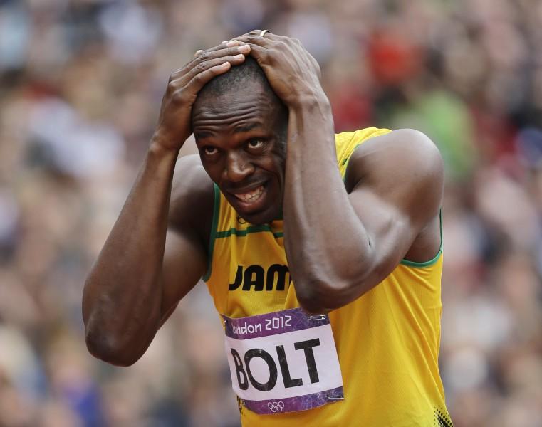 """""""L'Epique"""" par gada labākajiem nosauc Boltu un S. Viljamsu"""