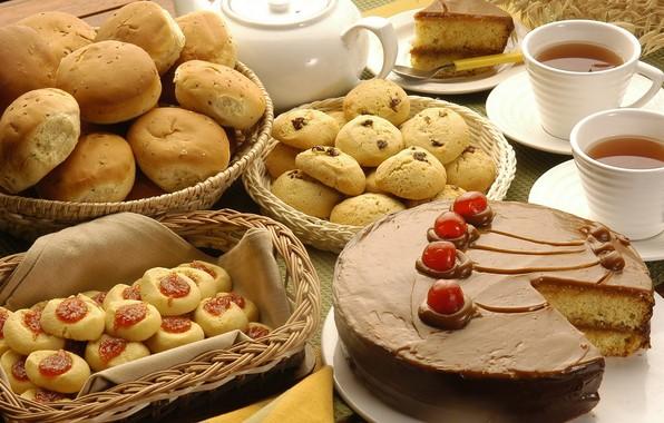 Cepsim gardas smalkmaizītes, kūkas, pīrādziņus...